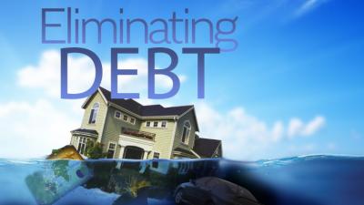 Eliminating Debt Seminar