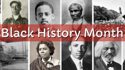 Springfield Celebrates Black History Month
