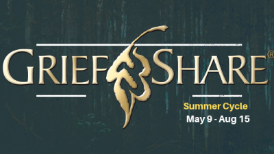 GriefShare Summer Cycle
