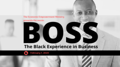 BOSS Movie - The Black Experience in Business