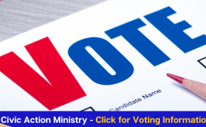 Civic Action Ministry News