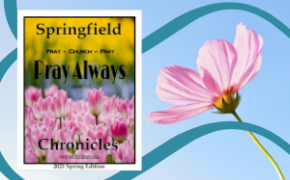 Springfield Chronicles Newsletter - Spring 2021